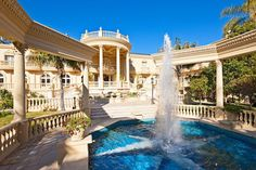 Lavish Chateau d'Or in Los Angeles, California 8