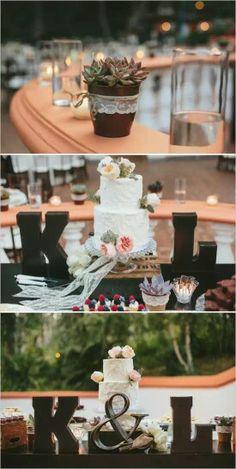 Casamento de dia.