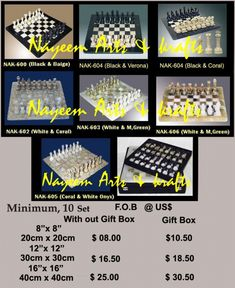 K9 Frosted//Polished Glass Portable Chess Set For Youth Adults Gift cineman Chess Set