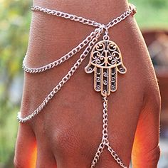 Sale Preis: HuntGold 1x Silber Quasten Armband Palm Finger Ring Handhandgelenk Kette für Mode Dame Frauen Geschenk. Gutscheine & Coole Geschenke für Frauen, Männer & Freunde. Kaufen auf http://coolegeschenkideen.de/huntgold-1x-silber-quasten-armband-palm-finger-ring-handhandgelenk-kette-fuer-mode-dame-frauen-geschenk  #Geschenke #Weihnachtsgeschenke #Geschenkideen #Geburtstagsgeschenk #Amazon