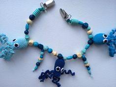 Crochet octopus #obber