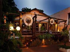 La Rueda 1975 N.º 10 de 86 Restaurantes em Puerto Iguazú