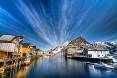 Nyksund Neverland, Langøya,  | Flickr - Photo Sharing!