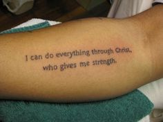 This is my favorite verse... I need this