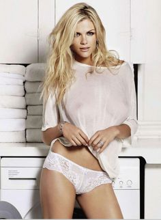 Hot Girl Brooklyn Decker