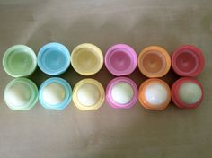 Product Review: New eos Smooth Sphere Lip Balms