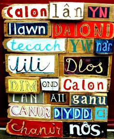 Calon Lân :) I ❤️ this song!!!!!