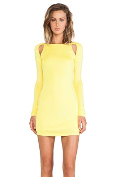 Shop for Ladakh Chill Out Dress in Citrus at REVOLVE. Dress Outfits, Fashion Dresses, Revolve Clothing, Ladies Dress Design, Amazing Women, Dress Skirt, Designer Dresses, Spring Fashion, What To Wear