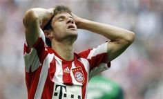 Thomas Muller - Bayern Munchen Thomas Muller, Soccer World, Liverpool Fc, Munich, World Cup, Sports, Play, Fc Bayern Munich, Football Soccer
