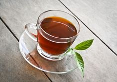 Cinnamon Tea, BEAUTY inside & out! Boost your IMMUNE SYSTEM and enjoy more beautiful SKIN with this delicious and super easy to make Cinnamon Herbal Tea. Get ready to love it!!!
