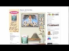 A campaign to prove the stain resistance of Plascon Double Velvet. Campaign, Gallery Wall, Velvet, Frame, Home Decor, Art, Picture Frame, Art Background, Decoration Home