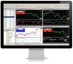 Core Liquidity Markets MetaTrader 4