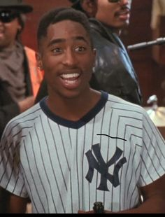 Tupac Shakur from the movie Nothing But Trouble (1991)