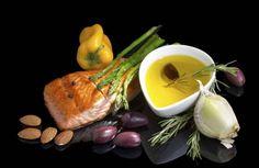 ¡Exaltan la dieta mediterránea! Es considerada ______ e ideal para combatir ______. Entérate, aquí: http://www.sal.pr/?p=99794