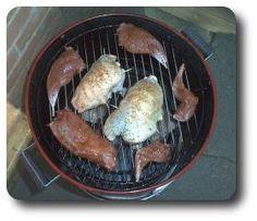 Smoked Game Recipes, Smoked Pheasant, Smoked Rabbit