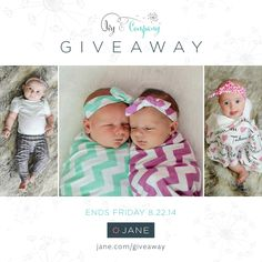 I just entered the Jane.com #giveaway from @veryjane and Ivy & Co. I hope I win! http://vryjn.it/ivyncompany-pin