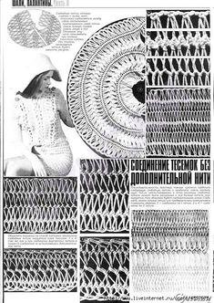 вязание,крючок | Записи в рубрике вязание,крючок | Дневник mosja1 : LiveInternet - Российский Сервис Онлайн-Дневников