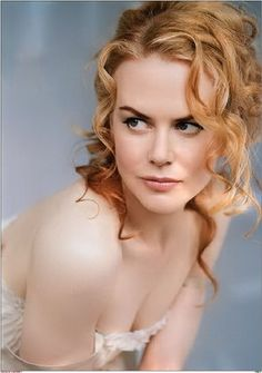 Nicole Kidman  2nd most beautiful woman on the planet. Vivien Leigh is the only one that beats Nicole.