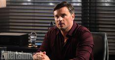 Tom Welling reveals why he chose <em>Lucifer</em> to make his TV return