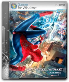 The Amazing Spider-Man 2 (2014)  dlcs multi5 Repack