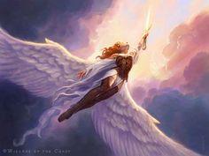 todd lockwood art | Amazing Fantasy Art By Todd Wills Lockwood - SmashingShowcase
