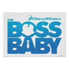 "This ""Boss Baby"" wordmark is a great example of highly creative logo design Boss Birthday, Baby Birthday Cakes, Boy Birthday Parties, 2nd Birthday, Letras Baby Shower, Baby Movie, Boss Baby, Kids Logo, Baby Shark"