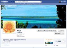 Playa Service - #Social Media