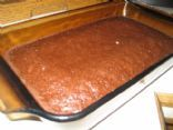 I lightened up a yummy recipe posted by Chubbymom7.  Even my picky kids liked this recipe!