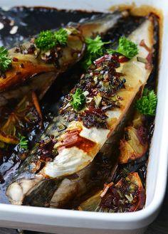Fish Recipes, Asian Recipes, Ethnic Recipes, Suriname Food, Vegetarian Recipes, Cooking Recipes, Good Food, Yummy Food, Tasty