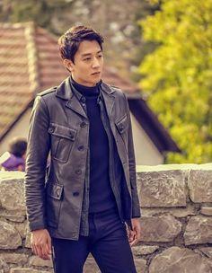 Kim Rae Won - Black Knight: The Man Who Guards Me