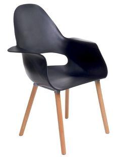 A-Shape PPaka Organic Chair- Chair - D2