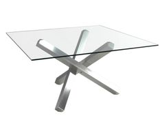 """Jídelní stůl """"Cagliari"""", 140 x 140 x 75 cm"""