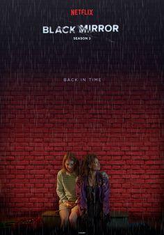 Black Mirror, Charlie Brooker, Netflix, 2016 | Season 3, Ep 4, San Junipero
