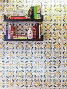 Residência Véu da Noiva | Isabela Bethônico Arquitetura. Detalhes / Interior Inspiration / Ladrilho
