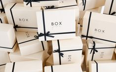 Send personalized gift boxes with BOXFOX. Shop our prepacked curations, Build A BOXFOX, or customize corporate & bridal gifting suites.
