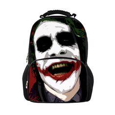 Bag - 12 Inch. Heath Ledger BatmanJoker ... d31021417a27