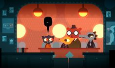 Night in the Woods Now Releases on February 21 for PS4 & PC