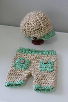 Newborn+Crochet+News