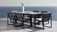 Shop for the Invini 7-piece Dining Set and a wide range of Outdoor Dining Settings. Showrooms in Sydney, Melbourne & Brisbane