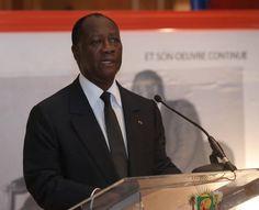 Adresse Du Président De La République, SEM Alassane Ouattara à La Nation : Un Discours Dense, Rassembleur Et D'espérance – Lementor.net