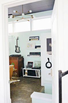 10 Studio Ideas Home Music Rooms Home Studio Music Recording Studio Home