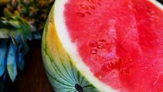 Watermelon, Fruit, Tips, Food, Essen, Meals, Yemek, Eten, Counseling