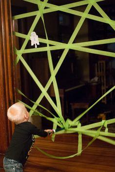 Slice the web activity