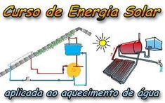 Curso de energia solar aplicada ao aquecimento de agua. Veja em detalhes no site http://www.mpsnet.net/G/386.html via @mpsnet  Tudo o que voce precisa para dominar e conhecer sobre Energia Solar aplicada ao aquecimento de agua, desde o basico ate os niveis mais avançados. Veja em detalhes neste site