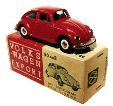 Matchbox Cars started my love of cars.