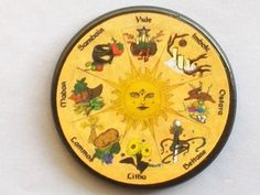 witches wheel of the year - Yahoo Image Search Results