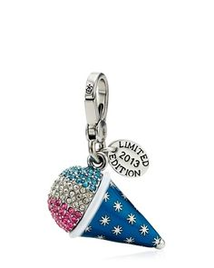Limited edition 2013 Snowcone Charm (for 4th July?) $48.00