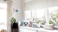 White living rooms: 12 inspiring ideas. Photography by Kevin Emirali.