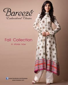Here view Winter bareeze collection and all winter bareeze online dresses… Pakistani Outfits, Indian Outfits, Pakistani Clothing, Indian Attire, Indian Wear, Ethnic Fashion, Indian Fashion, Desi Clothes, Casual Clothes