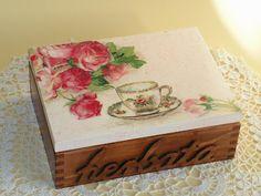 herbaciarka różana